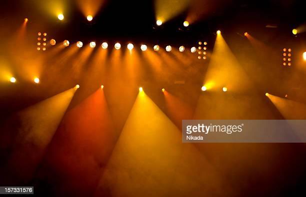 Luzes de concerto