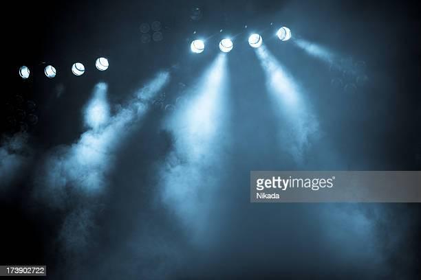 Concierto de luces