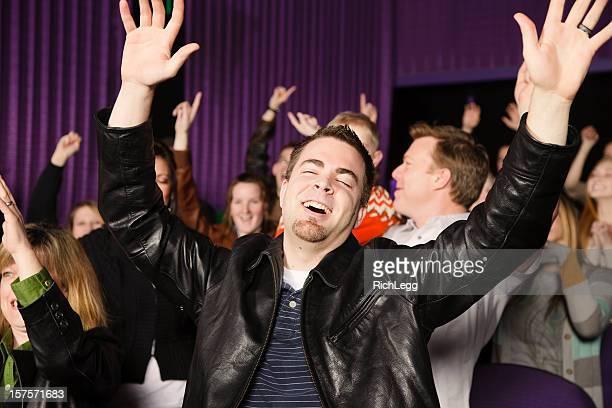 Concert Praise