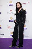Conchita Wurst attends the Echo Award 2016 on April 07 2016 in Berlin Germany