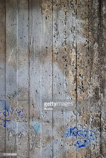 Fond de texture grunge Mur en béton