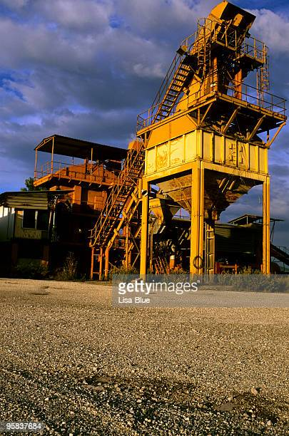 Idaho Cement Plants : Cement factory stock photos and pictures getty images