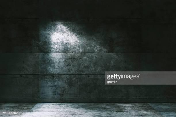 Betonwand-Hintergrund