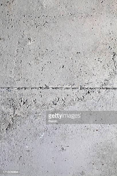 Parete di cemento