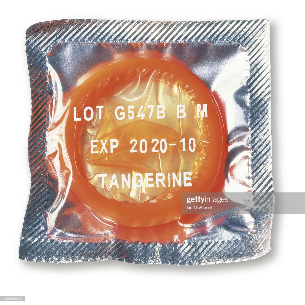 A Condom in a Packet