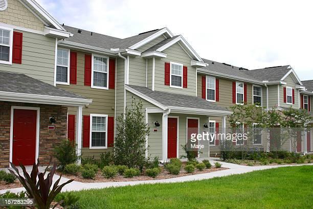 Condominium Community