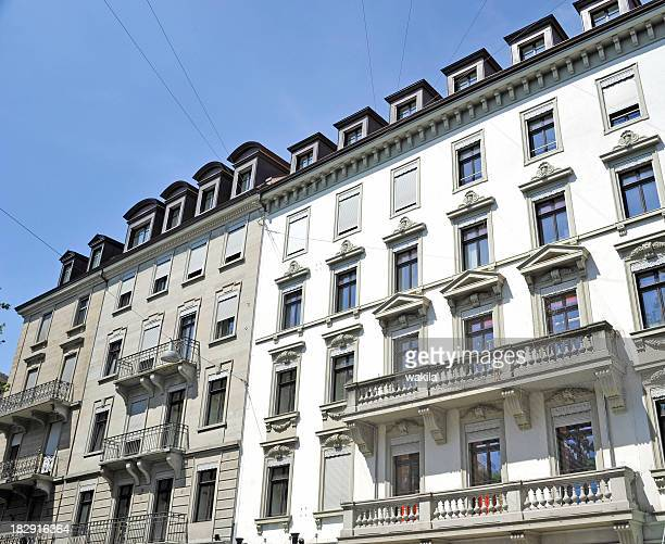 贅沢なホテルコンドミニアム fassade の眺め