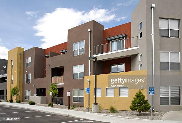 Condominiums, Apartments and Urban Housing