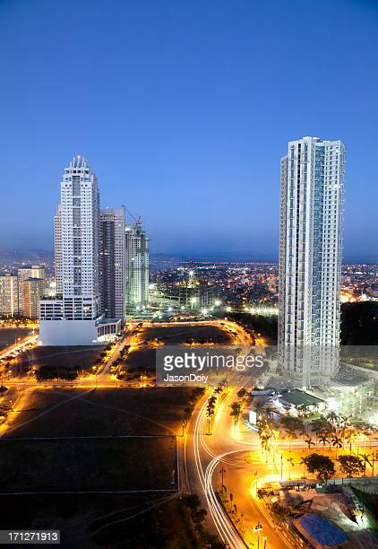 Condominiums Metro Manila-Philippines