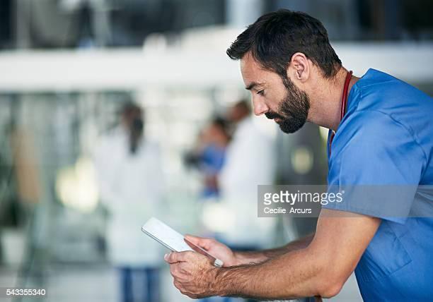 Conducting a virtual consultation