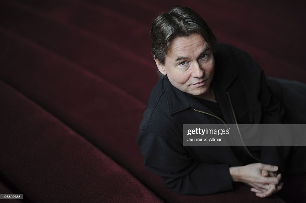 Conductor <a gi-track='captionPersonalityLinkClicked' href=/galleries/search?phrase=Esa-Pekka+Salonen&family=editorial&specificpeople=3141979 ng-click='$event.stopPropagation()'>Esa-Pekka Salonen</a> is photographed at the Metropolitan Opera House for the Los Angeles Times.