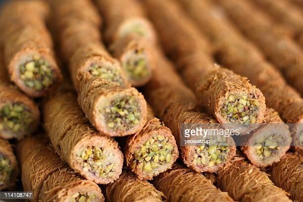 Confectionery, Tripoli, Lebanon