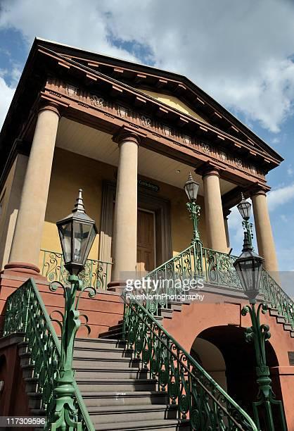 Confederacy Building, Charleston, South Carolina