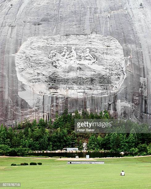 Stone mountain stock photos and pictures getty images