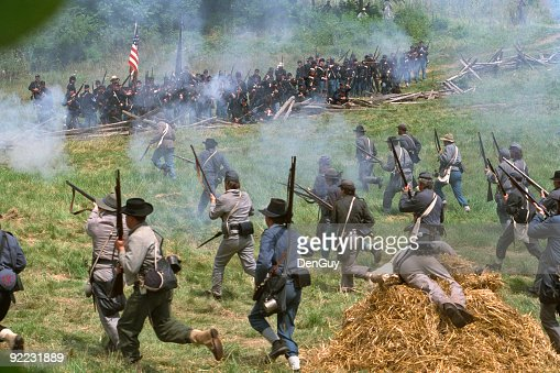 Image result for AMerican civil war  getty images