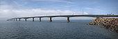 Confederation Bridge over the Northumberland Strait