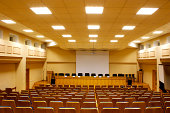 Conference hall - 11