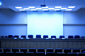 Conference hall - 14