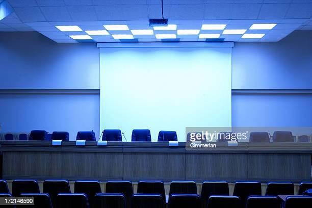 Salle de conférence 14