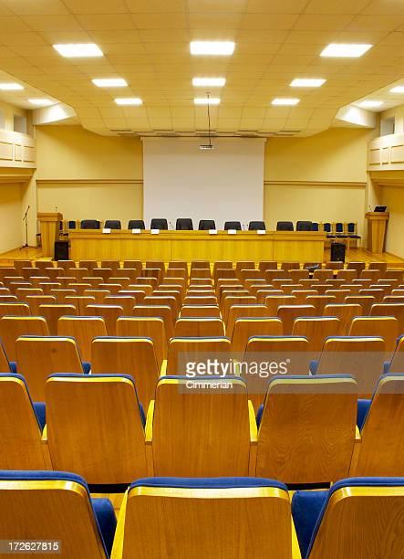 Salle de conférence 18