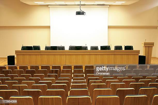 hall de conférence