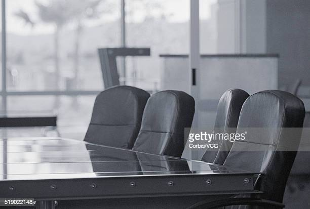 Conference Room Furnishings