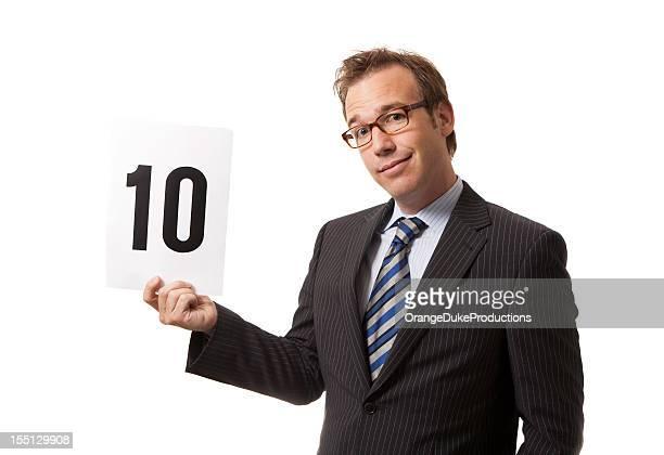 Zuversichtlich 10