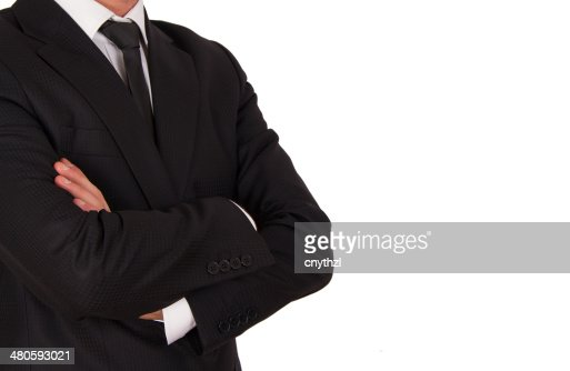 Confident Professional : Stock Photo