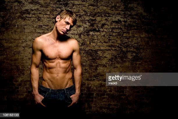 Maennliche nackt modell picture 93