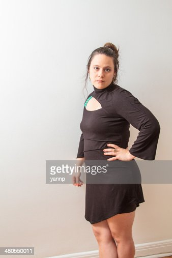Confident woman : Stock Photo