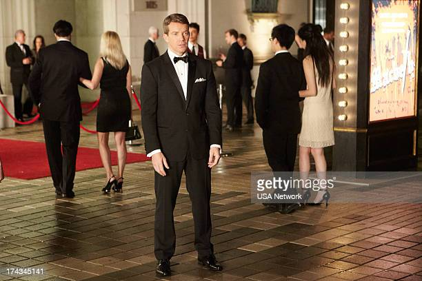 SUITS 'Conflict of Interest' Episode 304 Pictured Max Beesley as Stephen Huntley