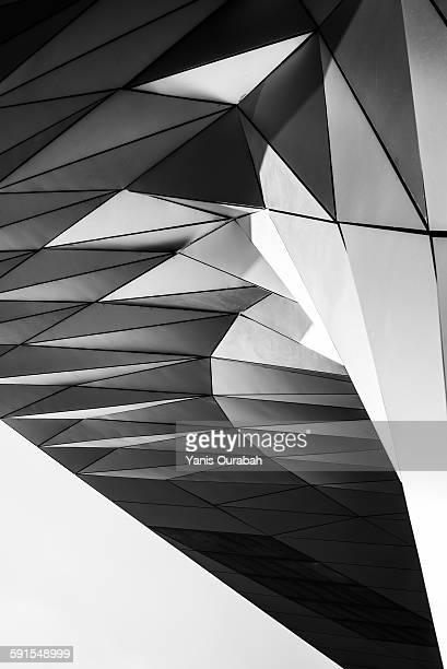 Confluences Lyon architecture