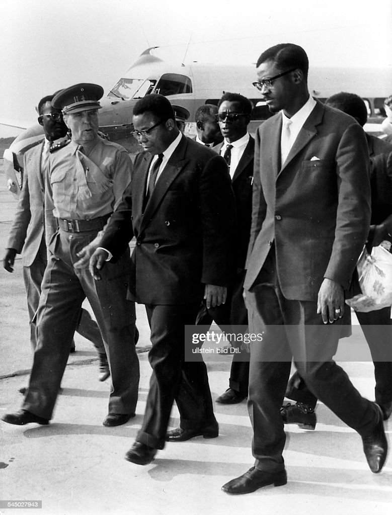 patrice lumumba and his affairs with Afrol news, 6 february - patrice lumumba belgian foreign minister louis michel in his disclosures.