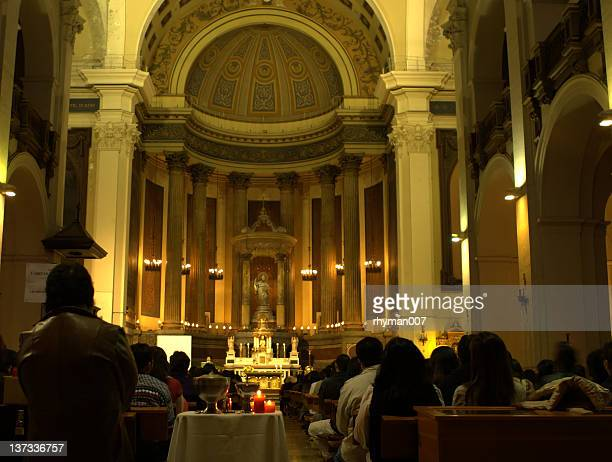Congregation in Barcelona