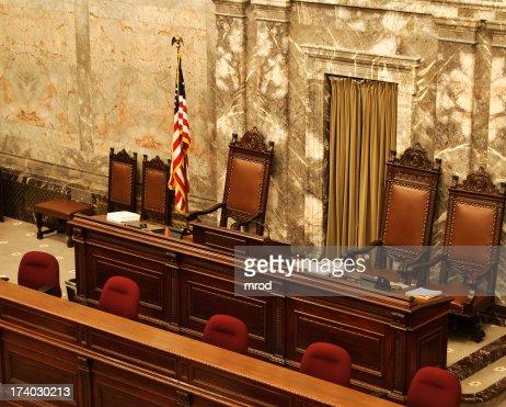 Congress Chamber