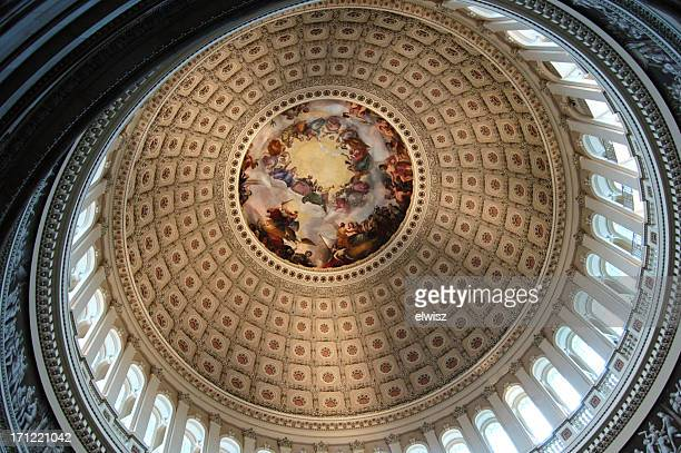 US Congress dome 2