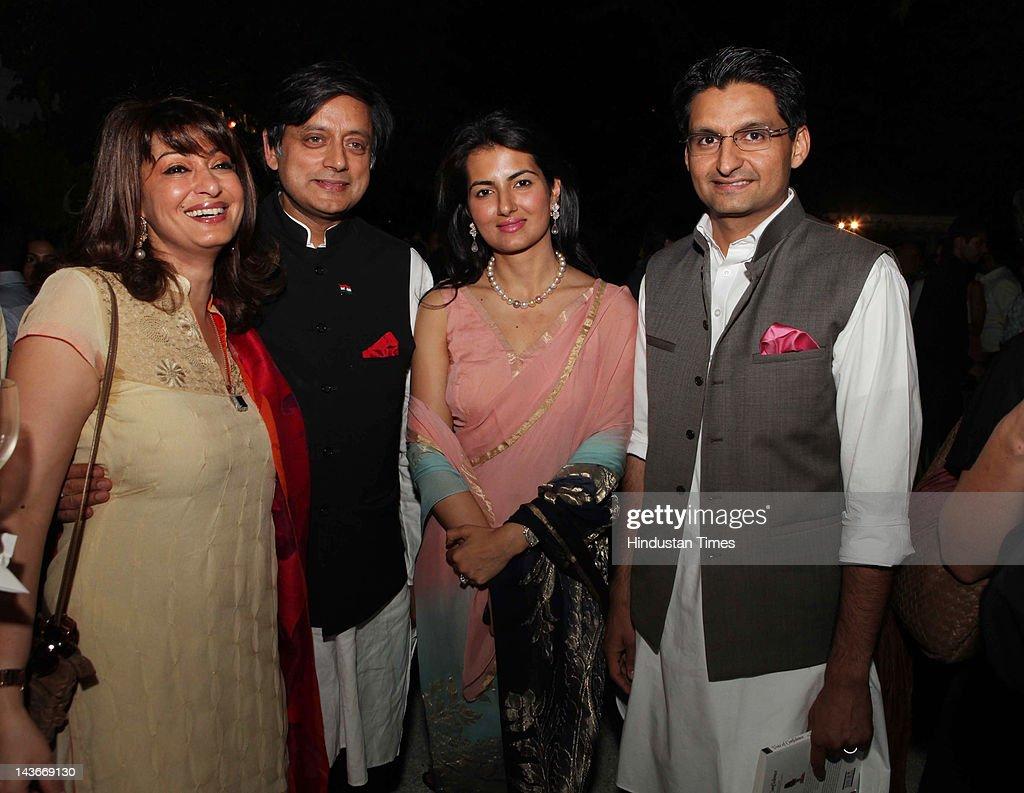 Aashti Bhartia's Book Launch