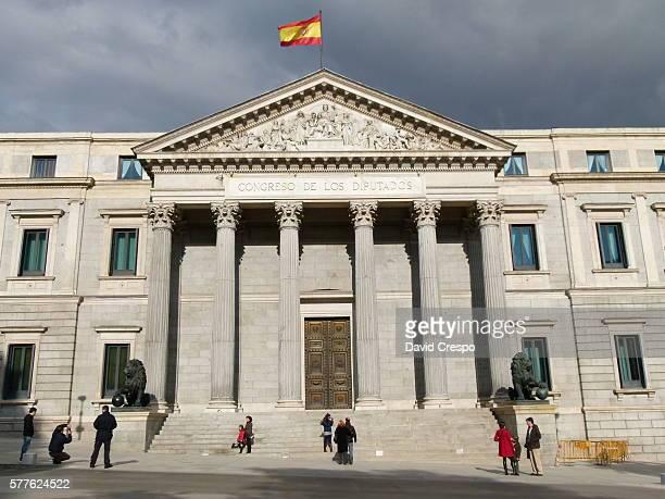 Congress d'Espagne