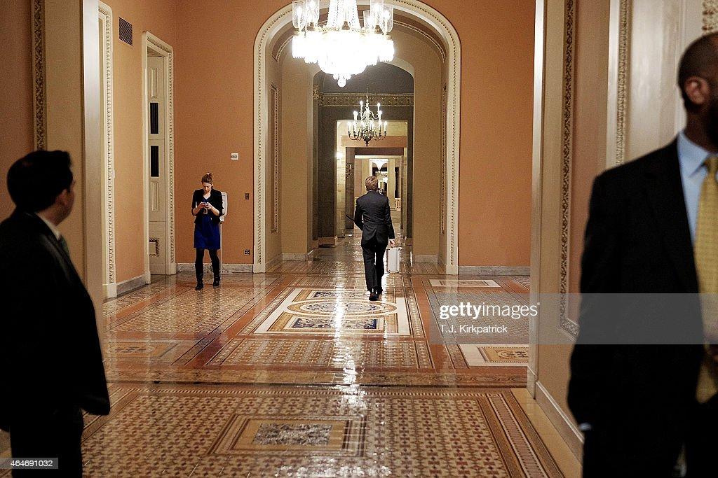 house stopgap funding bill vote