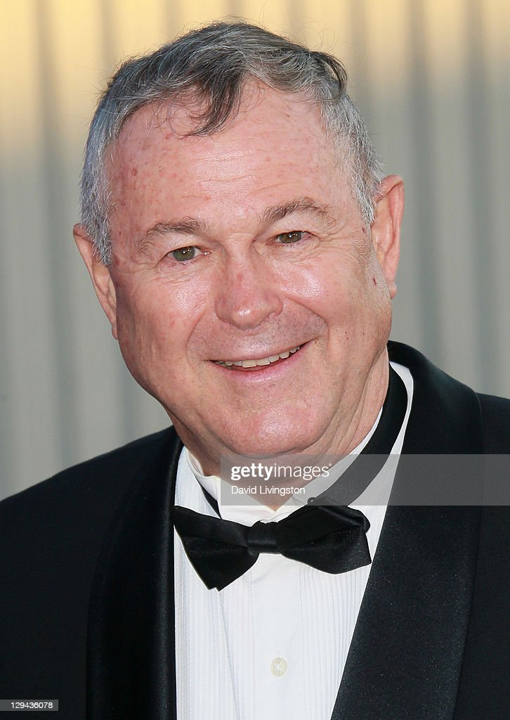 Congressman <a gi-track='captionPersonalityLinkClicked' href=/galleries/search?phrase=Dana+Rohrabacher&family=editorial&specificpeople=2337249 ng-click='$event.stopPropagation()'>Dana Rohrabacher</a> attends the Alfred Mann Foundation's annual Black-Tie Gala at Hanger 8 on October 16, 2011 in Santa Monica, California.