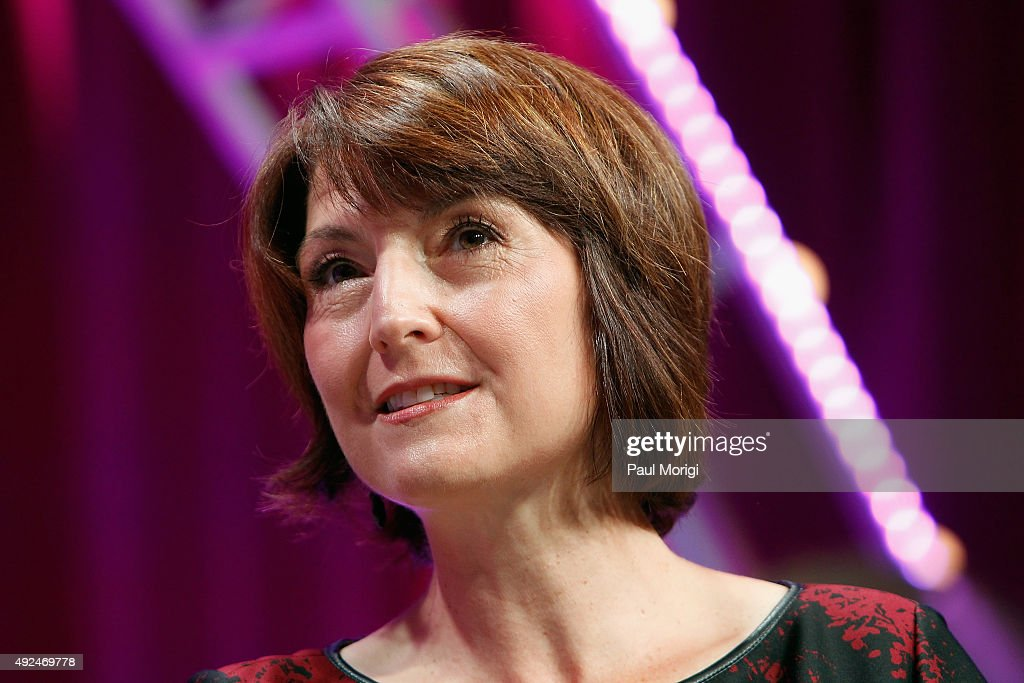 Congresswoman Cathy McMorris Rodgers speaks onstage during Fortune's Most Powerful Women Summit - Day 2 at the Mandarin Oriental Hotel on October 13, 2015 in Washington, DC.