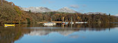 Coniston reflections