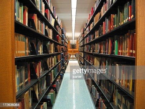 Conn Library - B