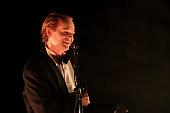 Connan Mockasin Performs In Auckland