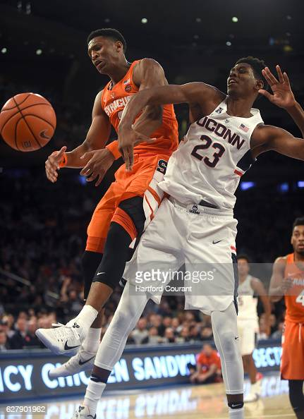 syracuse vs uconn mens basketball - photo#10