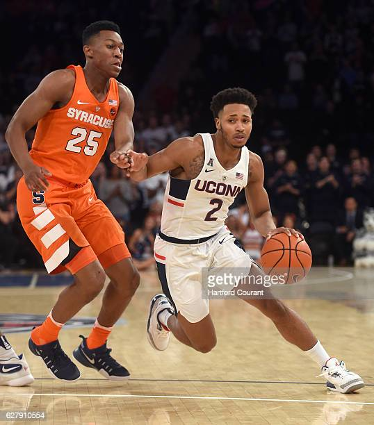 syracuse vs uconn mens basketball - photo#15