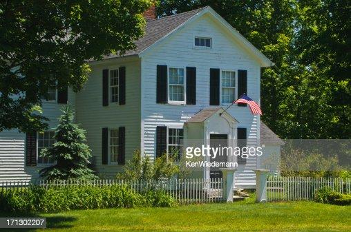 Connecticut Patriotism