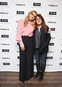 Tribeca Talks The Journey Inspired By TUMI With Nicole...