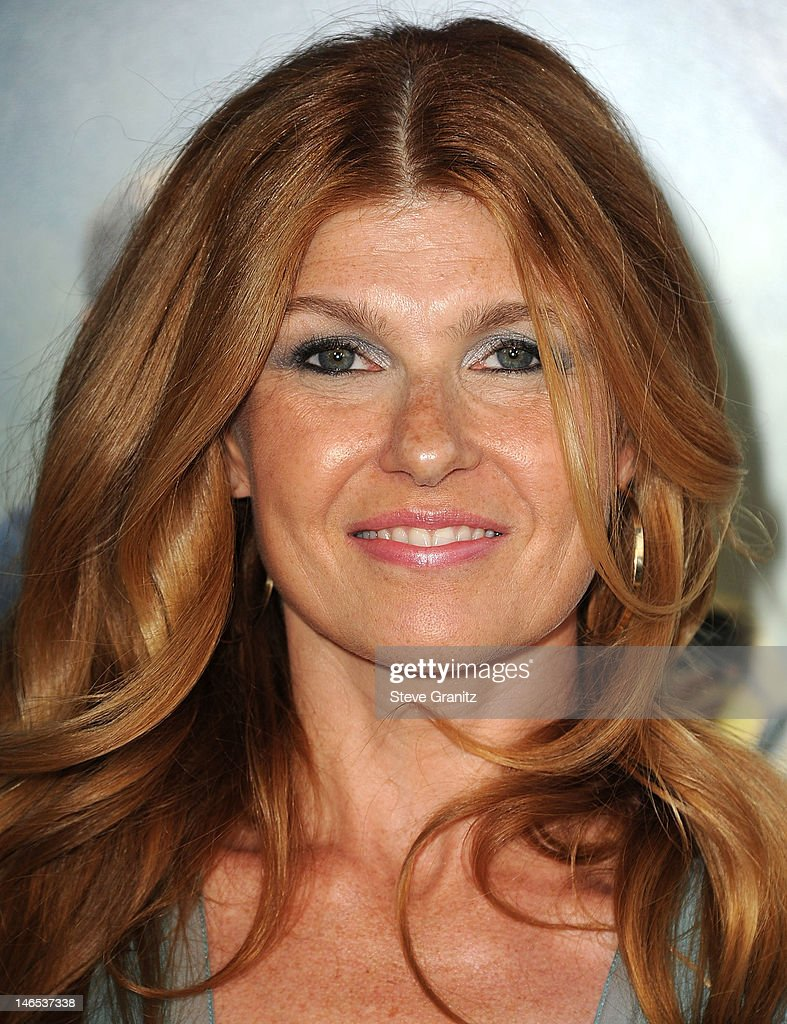 Connie Britton arrives at the 2012 Los Angeles Film Festival - 'Seeking A Friend For The End Of The World' at Regal Cinemas L.A. Live on June 18, 2012 in Los Angeles, California.