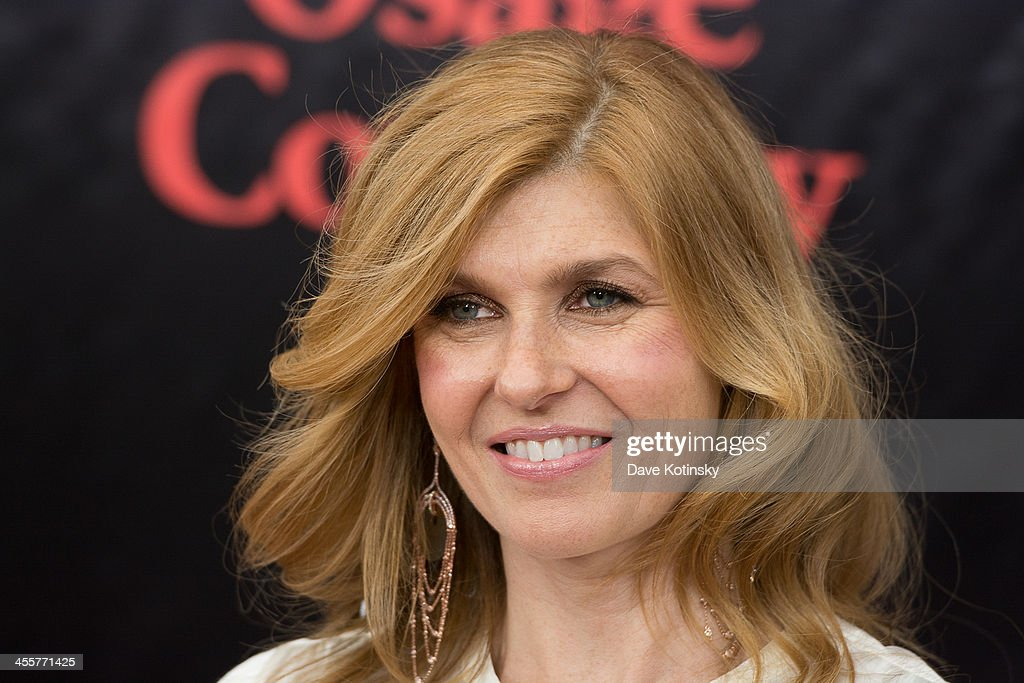 <a gi-track='captionPersonalityLinkClicked' href=/galleries/search?phrase=Connie+Britton&family=editorial&specificpeople=234699 ng-click='$event.stopPropagation()'>Connie Britton</a> attends the 'August: Osage County' premiere at Ziegfeld Theater on December 12, 2013 in New York City.